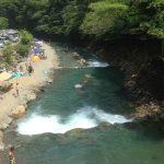 清川村のキャンプ場に行ってきました。の詳細へ